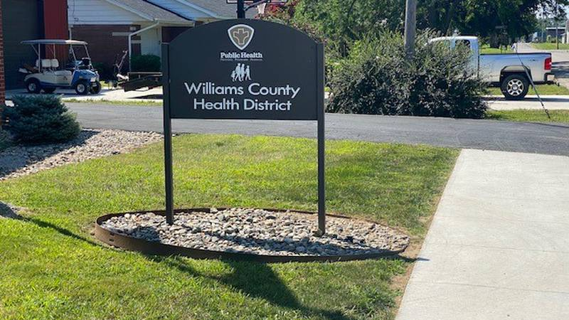 Williams County Health Department