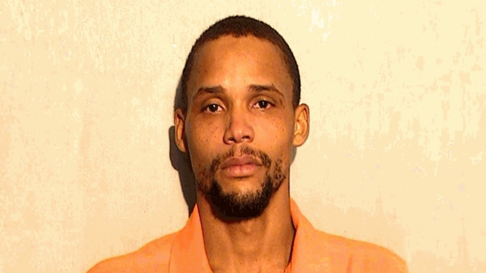 Kevin Moore is accused of shooting three brothers on Friday, Feb. 5, killing two and injuring...