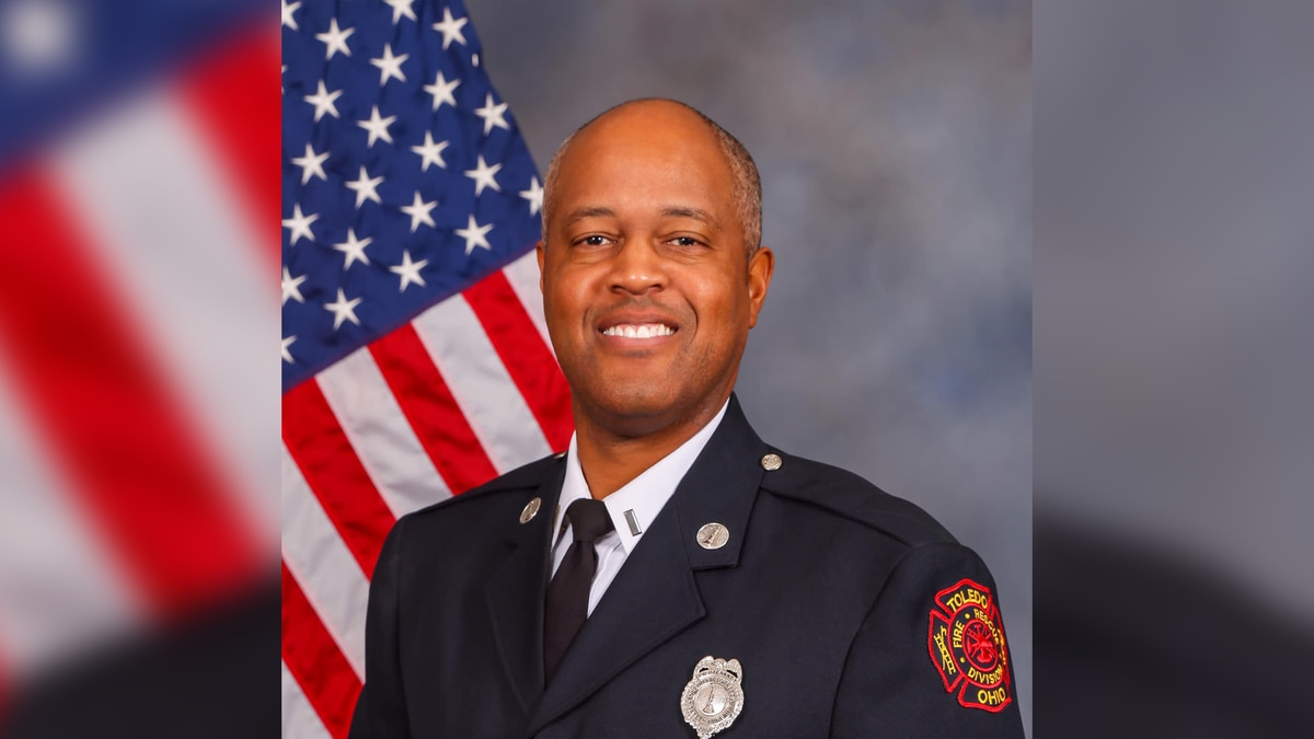 TFRD announced the off-duty death of 49-year-old Lieutenant Kevin E. Williamson on Wednesday....