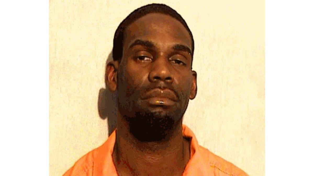 Darryl Elston is accused of hitting two Toledo Police officers with a stolen car.