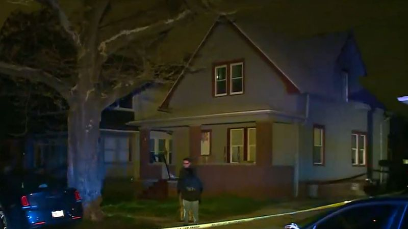 Toledo Police are investigating an officer-involved shooting on Nevada Ave. Thursday night.