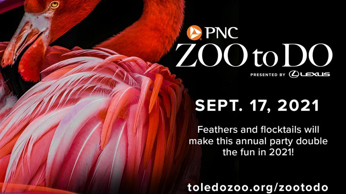 Toledo Zoo to Do