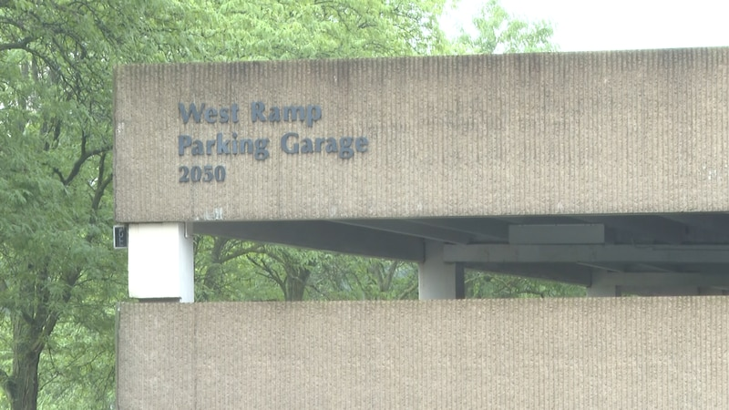 The East & West Ramp garages will now be demolished this summer instead of next year following...