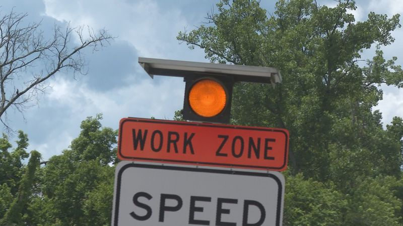 After Wednesday's serious accident in Hocking County, ODOT talks about work zone safety for...
