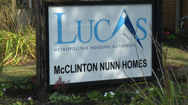 The Lucas Metropolitan Housing Authority are helping Toledoans with housing and much more.