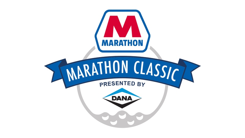 The 2020 Marathon Classic will now be played without spectators.