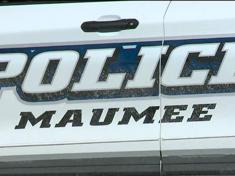 Maumee Police are investigating after a man's body was found behind the Pinnacle Banquet Center...