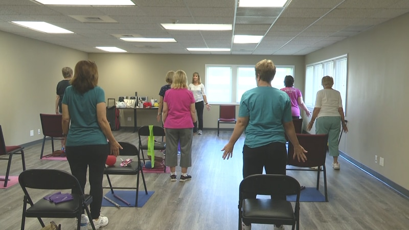 The center that focuses on supporting cancer patients found its forever home to support the...