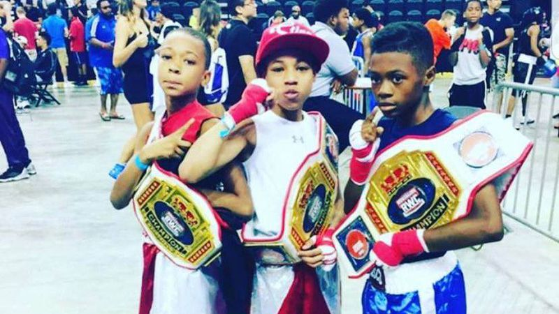 Boxing will be offered to Toledo kids this summer