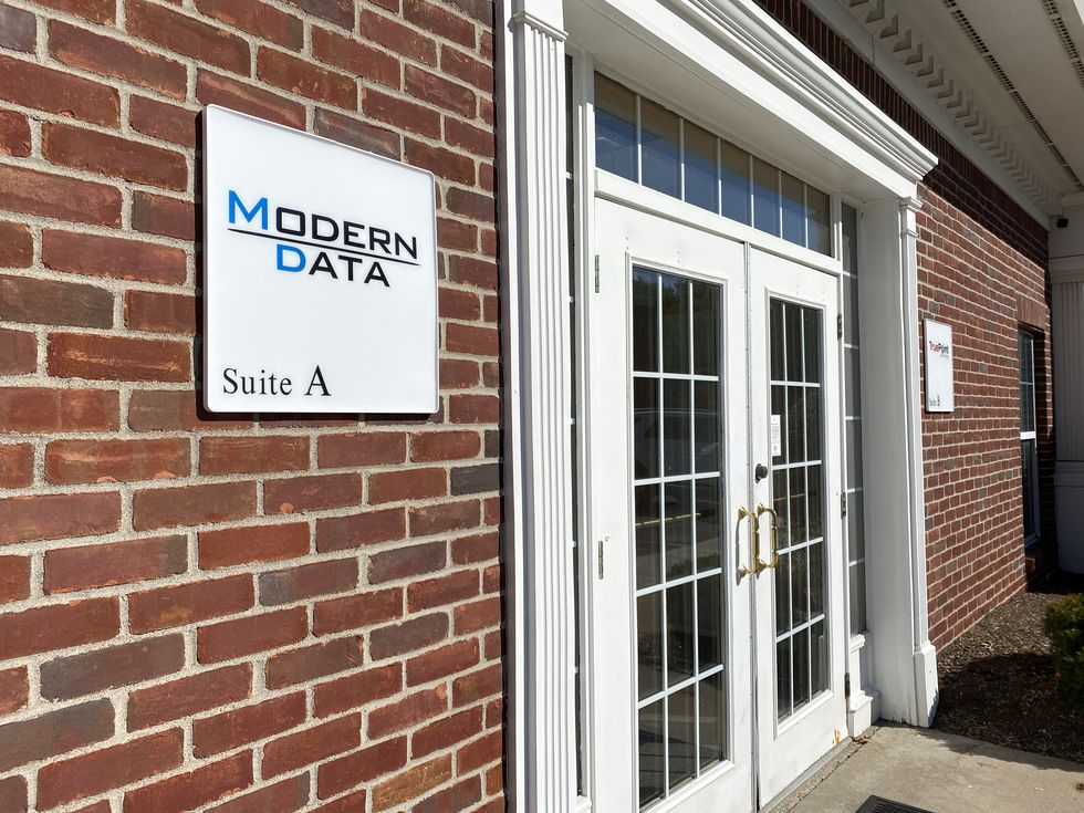 Toledo IT company Modern data provides around the clock digital security service.