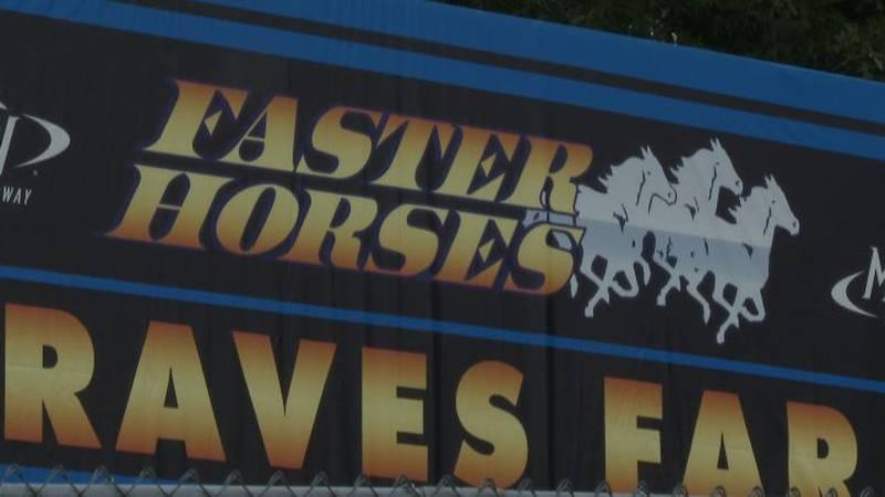 Faster Horses returns