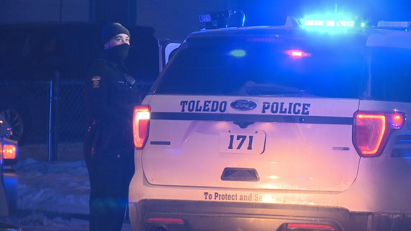 Several vehicles and a building were struck by bullets during a shooting Saturday morning...