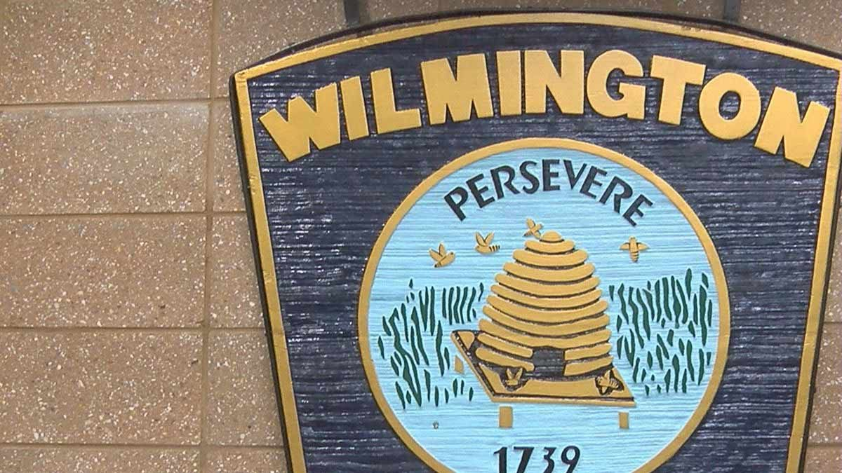 Three officers in Wilmington, N.C., were fired after hate-filled speech was caught on video.(Source: WECT/Gray News)