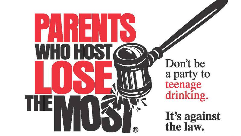 Parents play a major role in their children's choices about alcohol, tobacco and other drugs.
