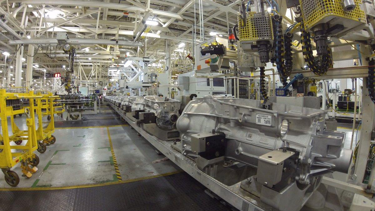 Toledo Transmission Plant will get $39 million from General Motors.