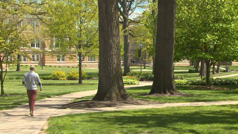 Area colleges are preparing for fall and weighing in on the idea of a COVID-19 vaccine mandate.