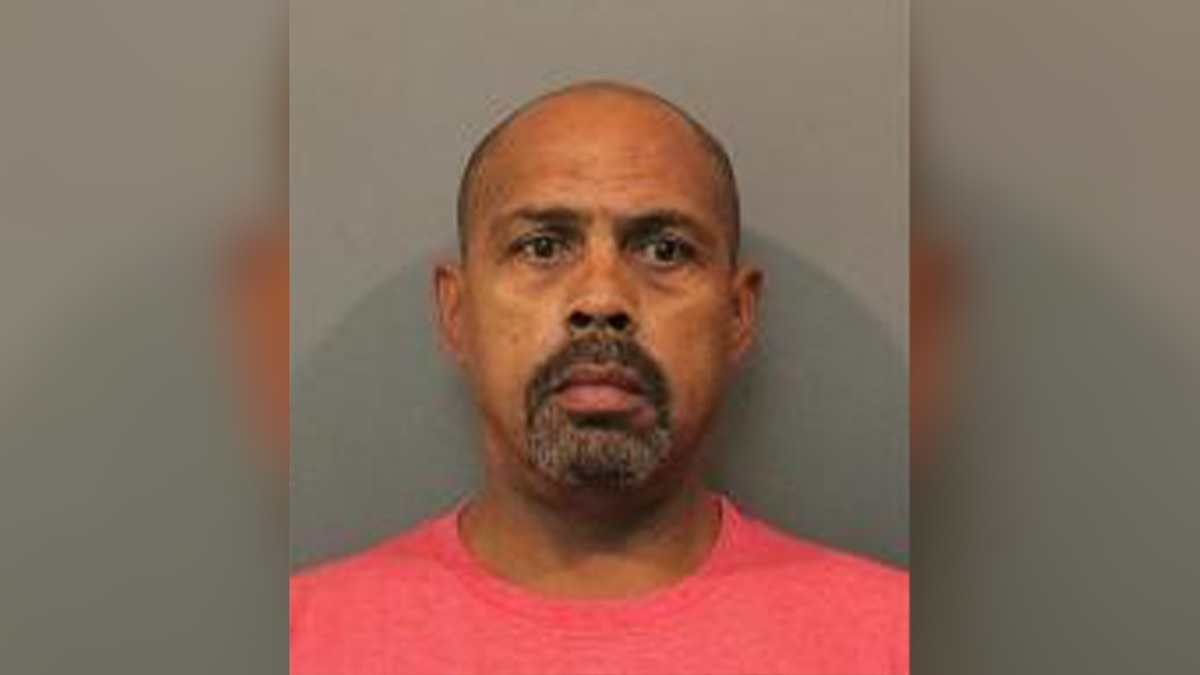 Kenneth Marshall was arrested after DNA evidence linked him to the 2000 murder.
