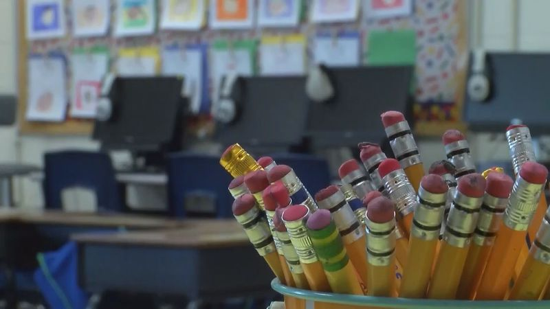 Ohio Gov. Mike DeWine is calling on all school districts to come up with a plan to help...