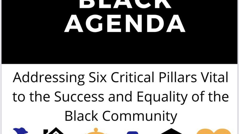 The Toledo Black Agenda