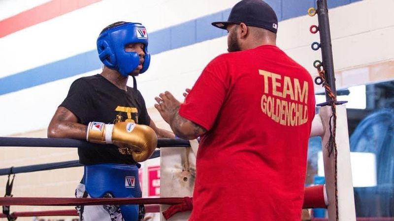 Glass City Boxing trainers urge the City of Toledo to reopen the gym.