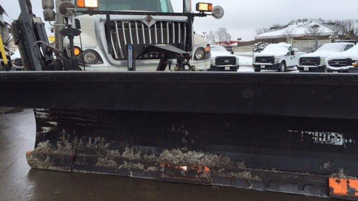 ODOT District 1 hiring seasonal snowplow drivers (Source: WOIO)