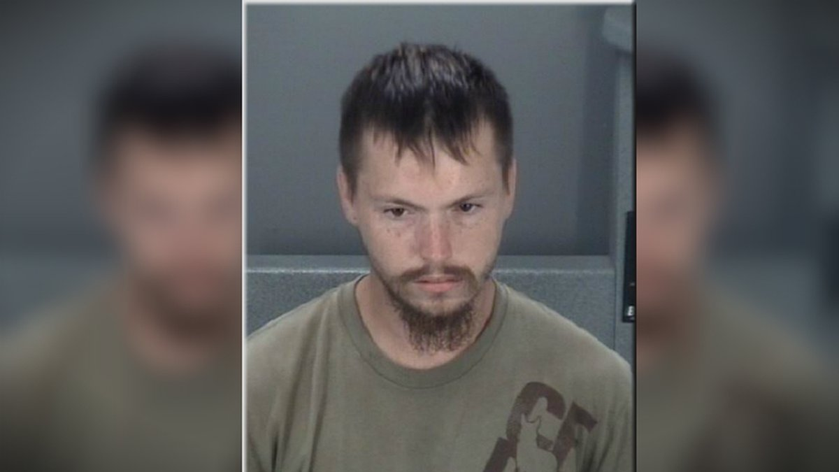 Deputies with the Pasco County Sheriff's Office believe Damion Butler molested a...