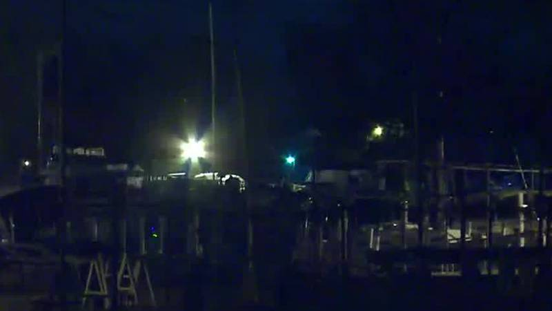 Man's body pulled from river near Bayview Yacht Club