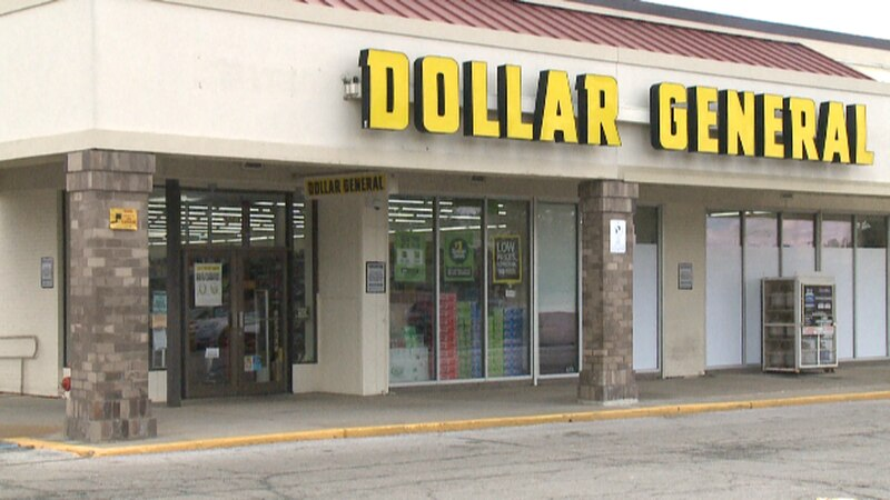 Dollar General stores burglarized in Toledo