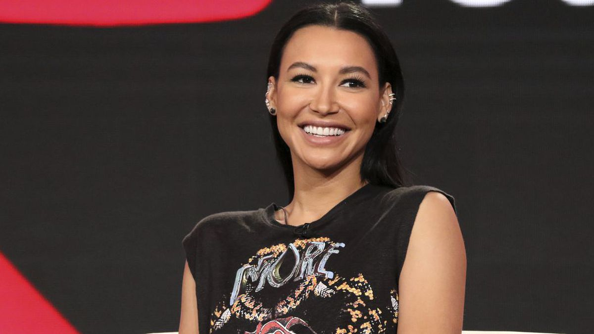 "In this Jan. 13, 2018 file photo, Naya Rivera participates in the ""Step Up: High..."