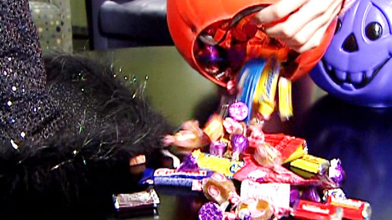 The Ohio Department of Health has released new guidelines for a safe and healthy Halloween.