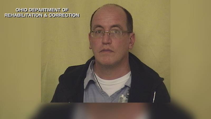 After he was convicted of murdering a UT student in 1992, Jeffrey Hodge is up for parole in...