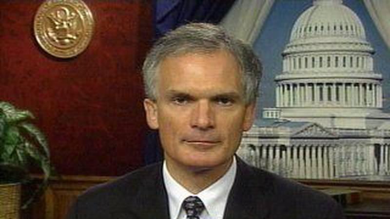 Rep. Bob Latta (R) Ohio