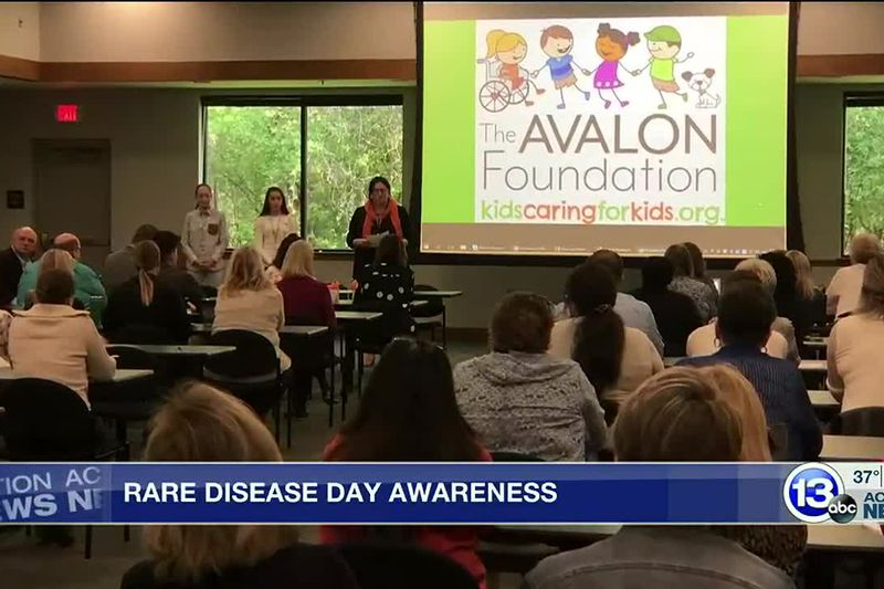 The Avalon Foundation spreads awareness on Rare Disease Day to support 300 million diagnosed.