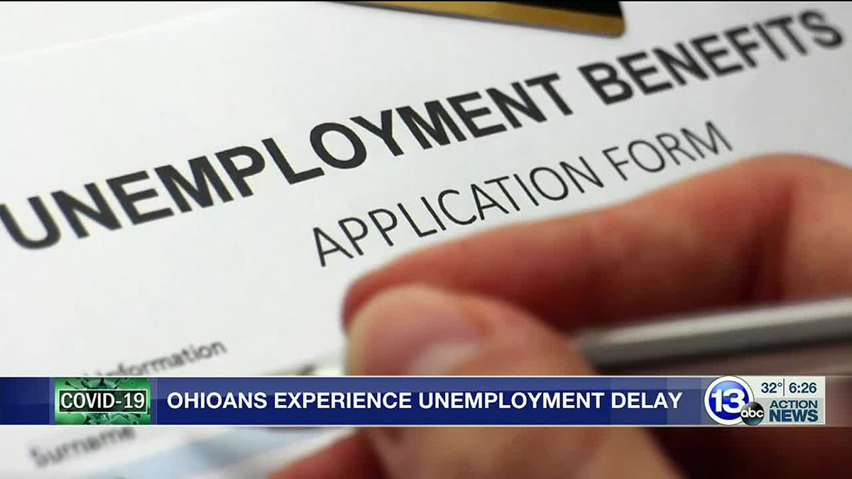 Working through delays and fraud issues with Ohio unemployment