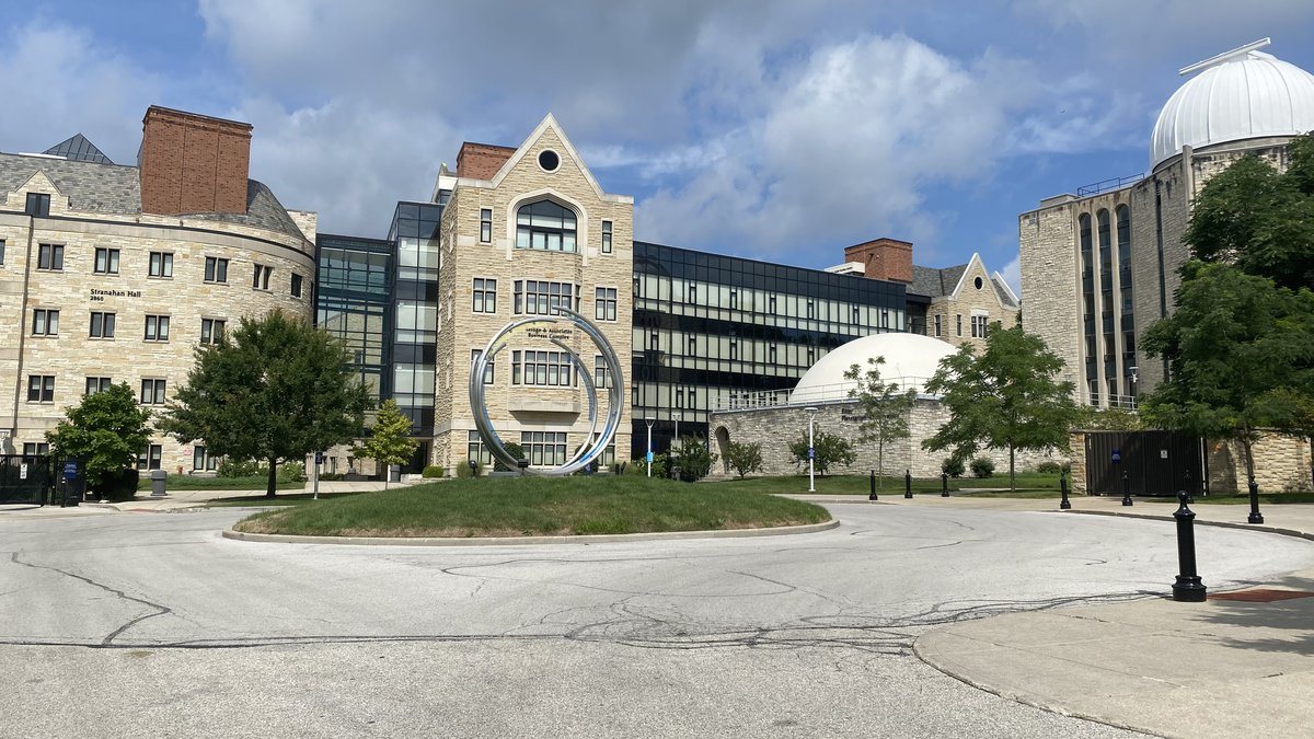 The University of Toledo is headed back to campus for in person classes on August 17th for the...