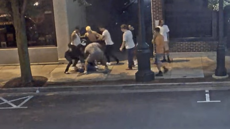 Bowling Green Police are asking for information from the public about a downtown fight that...