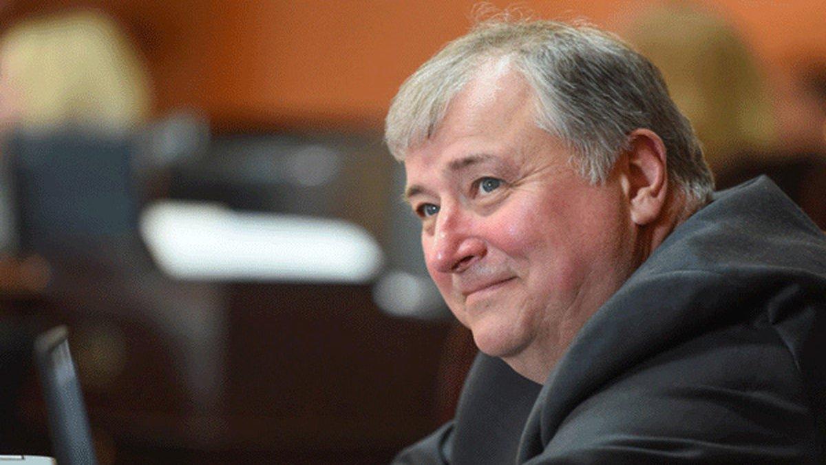 State Rep. Larry Householder is the new Ohio House Speaker.