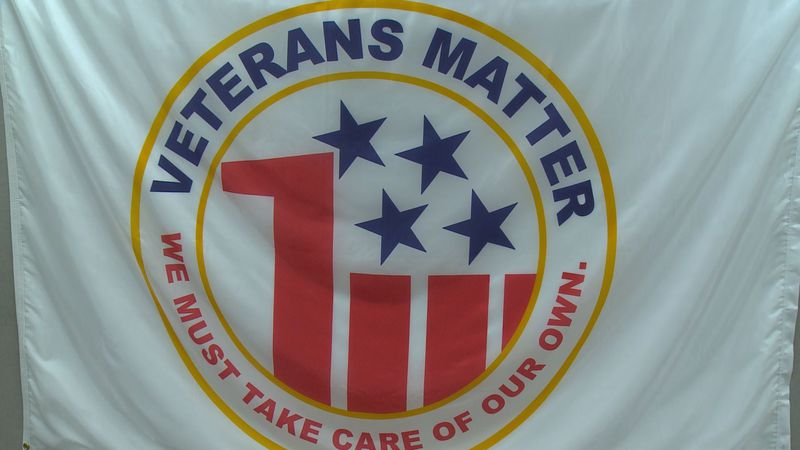 Veterans Matter will conduct a virtual one-mile walk on Veterans Day to raise money in order to...