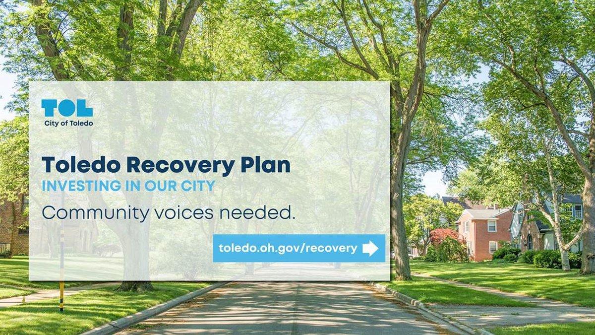 Toledo Recovery Plan
