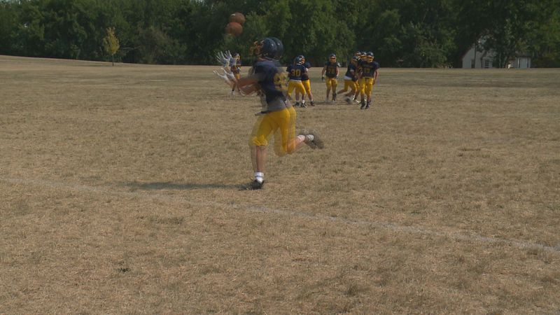 Toledo Christian is one of four Northwest Ohio schools to begin play in the newly formed...