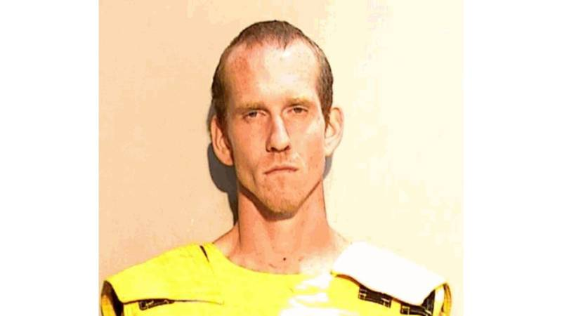 Authorities have arrested Jacob Ryan in Toledo on Friday, Sept. 17.