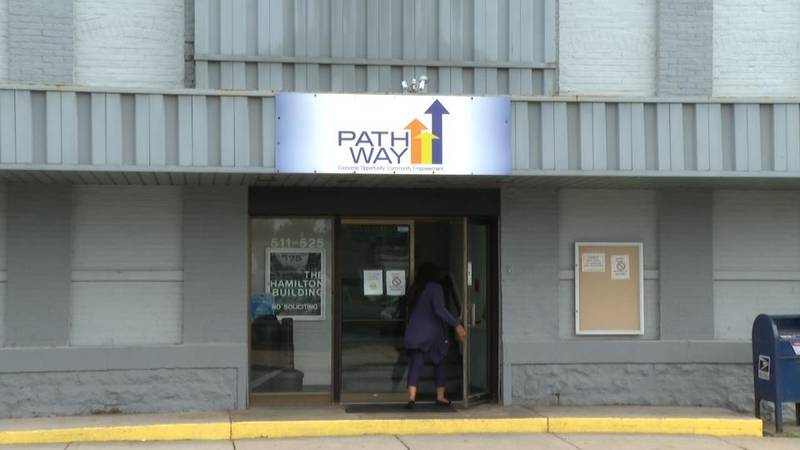 Pathway Toledo is one of three partner organizations helping the city with the Toledo Lucas...
