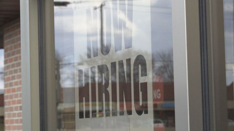 Many restaurants are having difficulty filling positions as restrictions loosen in 2021.