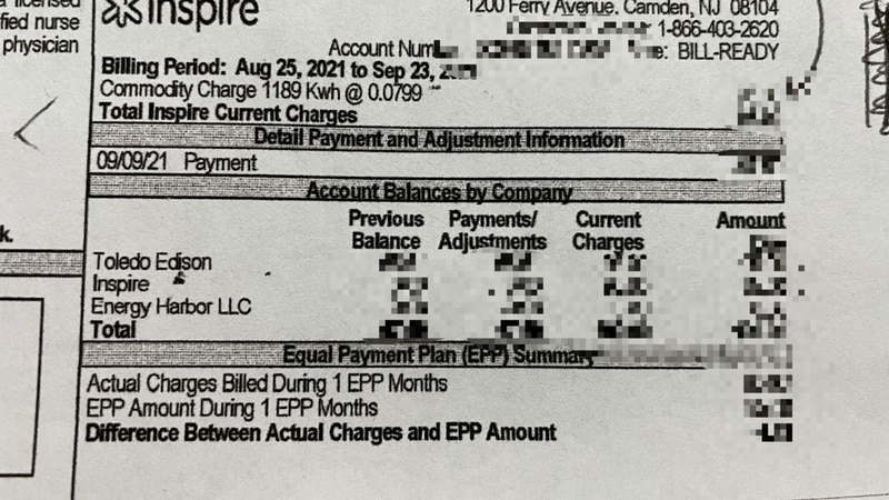 New scam changes residents' electric supplier