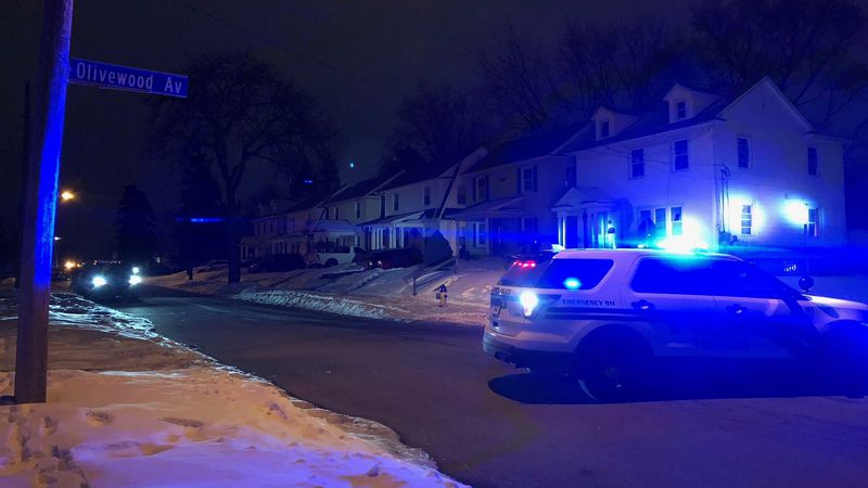 A man is in custody after fleeing police while they attempted a traffic stop. It sparked a...