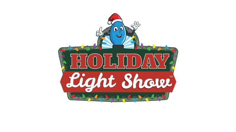The Holiday Light Show is coming to the Lucas Co. Rec Center in November.