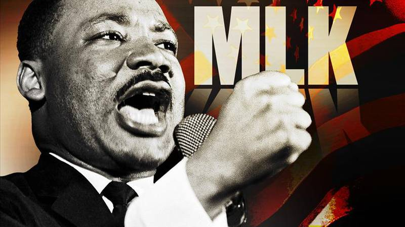 Officials with the city of Crestview say they're holding events to honor Martin Luther King...