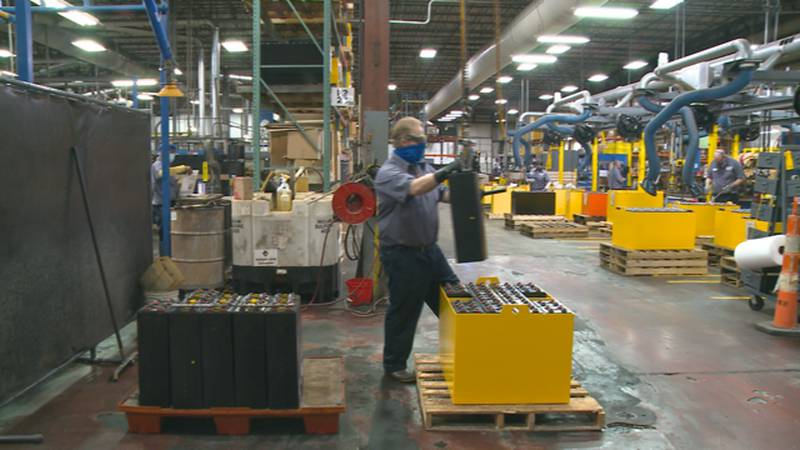 The company is expanding its commitment to using renewable energy at its Fremont plant