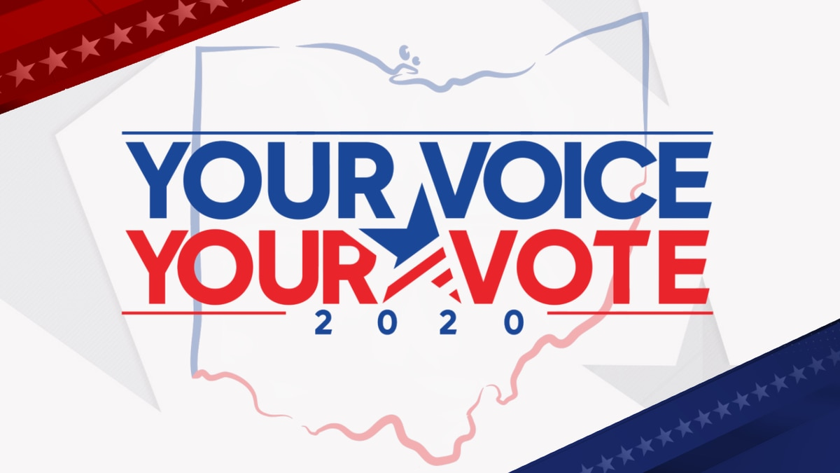 The 2020 general election is Tuesday, November 3, 2020.