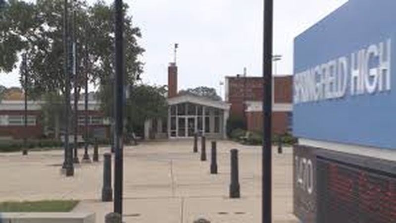 Springfield Local Schools rolls out plan for Fall.